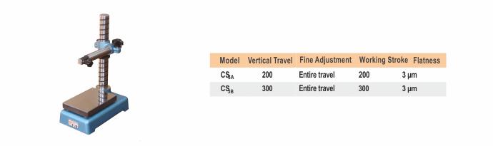 Dial Indicator Stand CS - 3